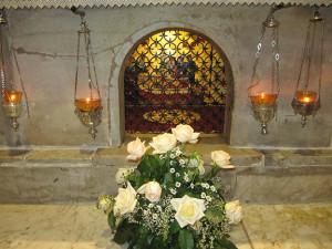 Гробница Николая Чудотворца (Бари)