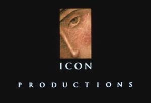 Логотип Icon Productions