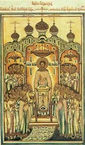 Иоанн Златоуст проповедник