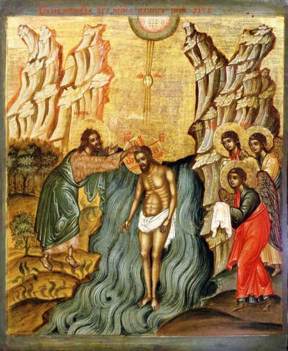 Когда купаться на Крещение  18 или 19 января